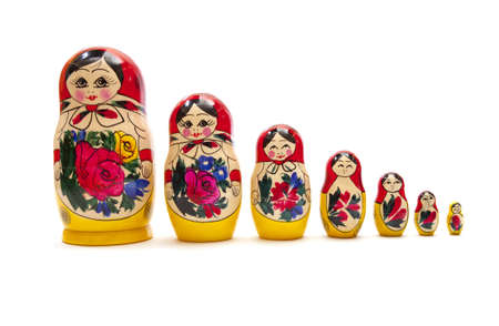 Russian Dolls photo