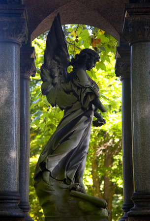 angels: Angel Statue