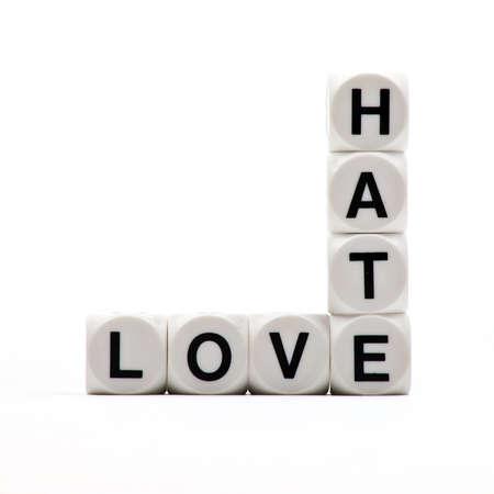 brute: Amore e Odio Archivio Fotografico