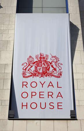 royal: Royal Opera House in London