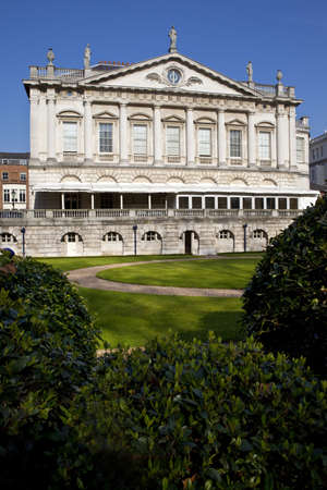 st james s: Spencer House in London Editorial