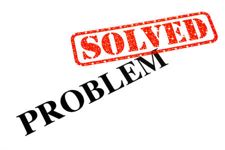 Problem SOLVED  photo