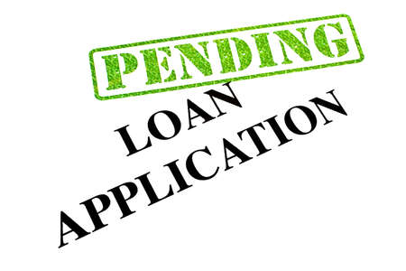 pending: Loan Application is PENDING.