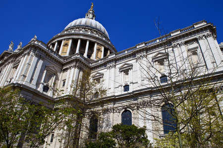 St Pauls Cathedral in London Stock Photo - 19438752