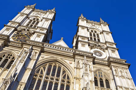 Westminster Abbey in London. Stock Photo - 19869337