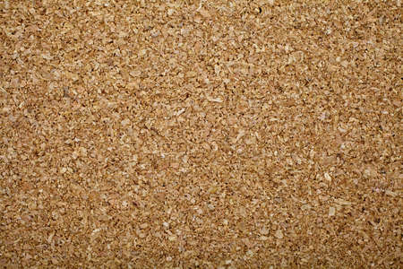 A Cork Board Notice Board Texture. photo