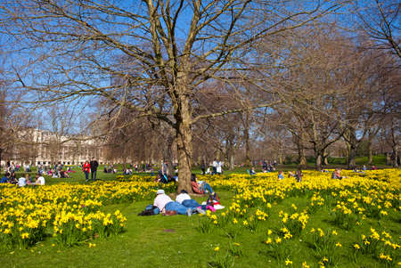st jamess: The beautiful St  Jamess Park