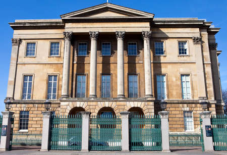 duke: The magnificent Apsley House (also known as the Wellington Museum) in London. Editorial
