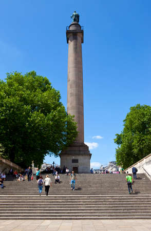 duke: The Duke of York Column in London