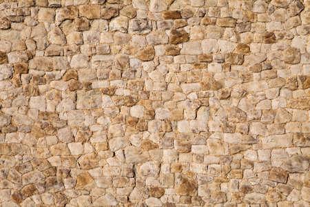 paredes de ladrillos: Detalle del ladrillo de la pared exterior de la Torre de Londres.