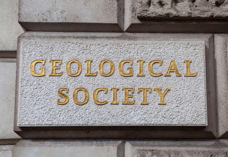 piccadilly: The Geological Society of London located on Piccadilly.