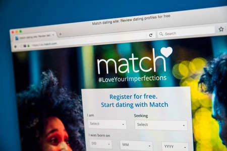 Free match dating service