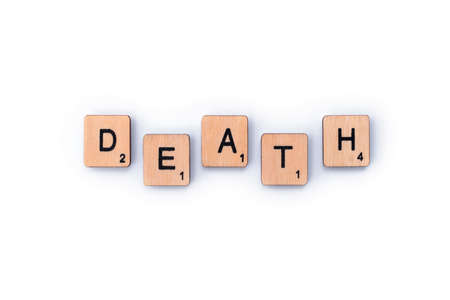 Rip Word Stock Photos And Images - 123RF