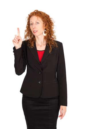 preguntando: Hermosa mujer haciendo diferentes expresiones en diferentes conjuntos de ropa: querer hablar