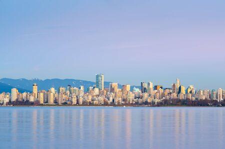 vancouver: Vancouver Skyline - Vancouver, Canada
