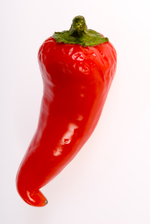 red jalapeno: This image shows a Red Jalapeno Pepper