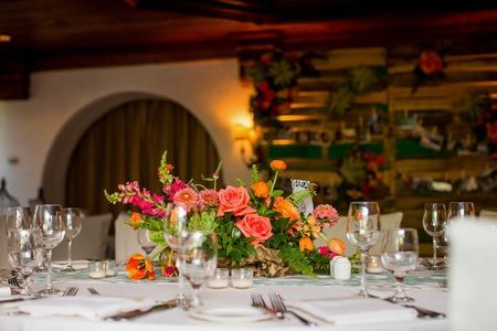 centerpiece: Wedding Reception Centerpiece