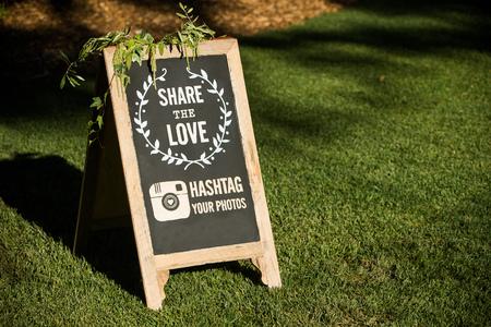 Wedding Social Media