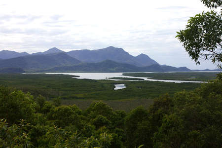 hinchinbrook island, queensland