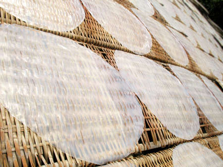 rice paper: rice paper