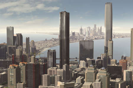 eyesore: imaginary city