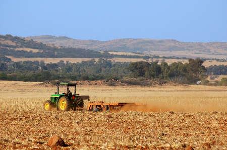 rural development: Farmer Stock Photo