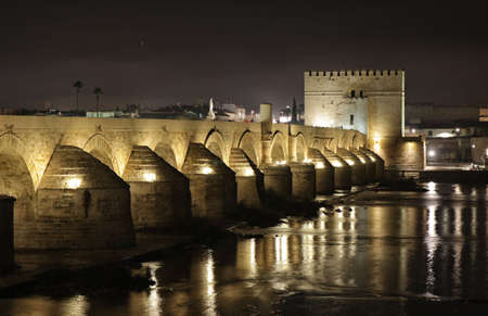 Roman bridge of Cordoba Editorial