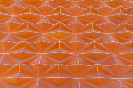 June 2020. London. Brick abstract in Knightsbridge, London, England UK Europe