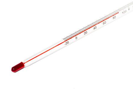 fahrenheit: Term�metro con escala Fahrenheit