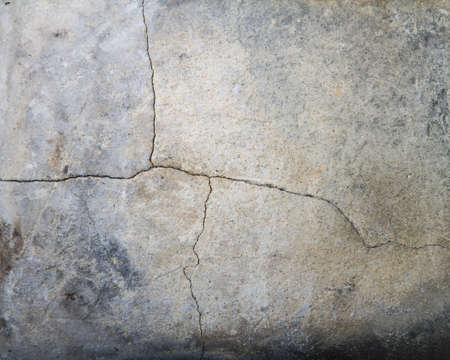 scorched: Cracked scorched rock texture