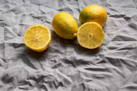 lemons Banco de Imagens