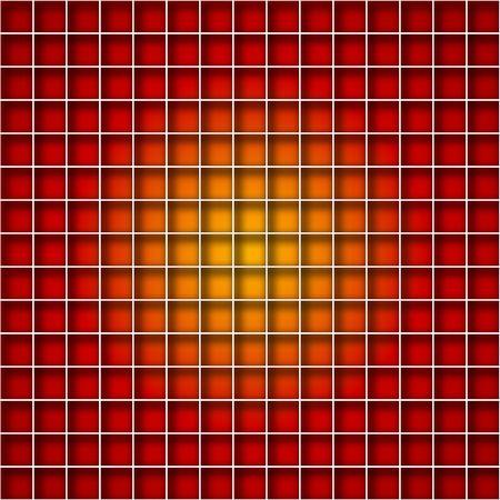 Grid Stock Photo - 3081411