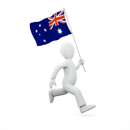 bandera de nueva zelanda: La celebración de una nueva bandera Zelanda