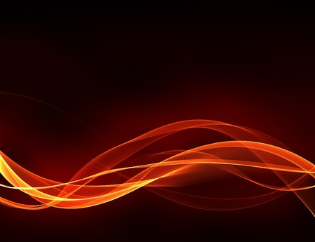 flame swirls photo