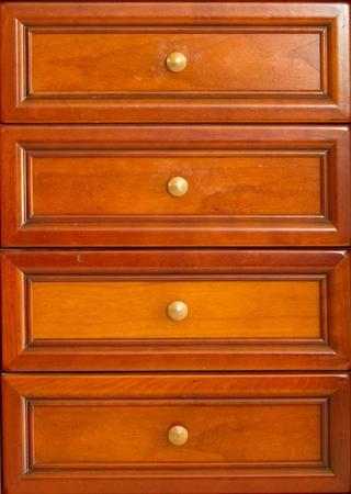 cassettiera: cassetto di fondo