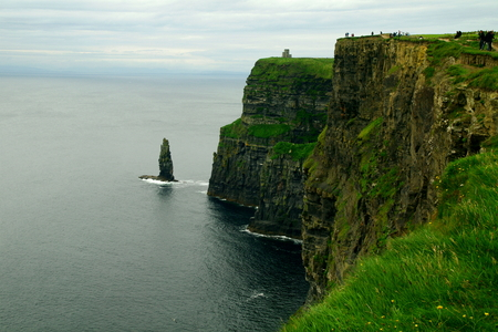 moher: Cliffs of Moher, County Clare, Ireland