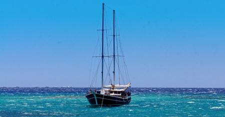 fun at the sea