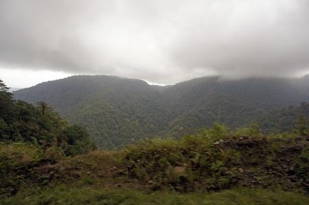 america centrale: impressioni bella verde costa rica in America centrale