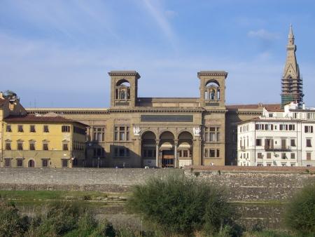 italien: italien city florence in summer