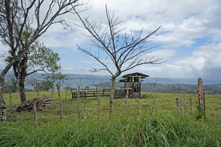 america centrale: natura paradiese costa rica in America centrale