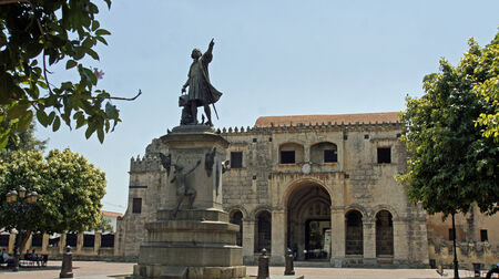 capitol of dominican republic