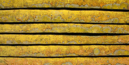 closeup from weathered wooden surface photo