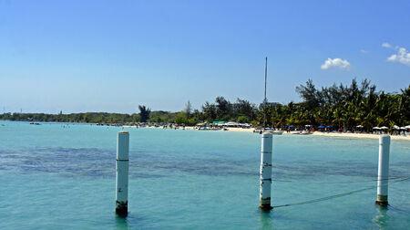 chica: the caribbean beach in boca chica