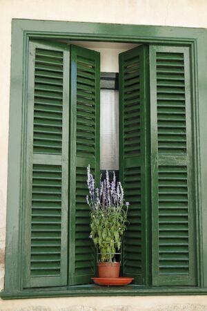 spanish homes: architecture of balearic island mallorca in spain