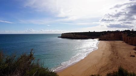 praia de la senhora de la rocha