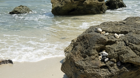 wua ta lap island in ang thong marine national park Standard-Bild - 120714384