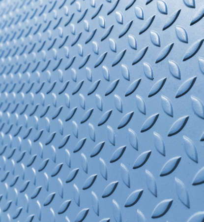 checker plate: checkered steel plate