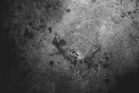 Photo of surface texture in black and white colors