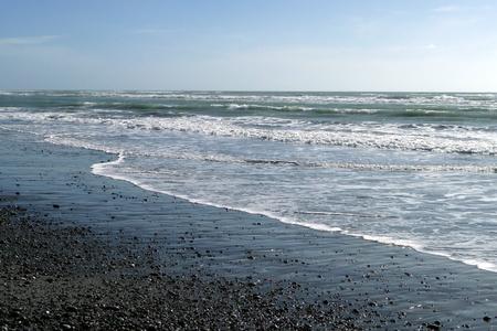 quietly: Pebble Beach