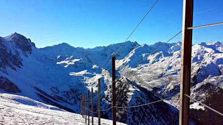 tirol: tirol axams snow